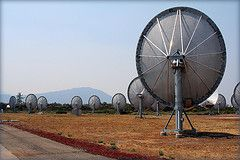 Hat Creek Radio Observatory