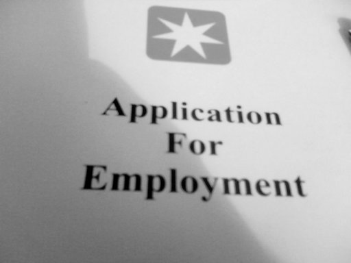 Application_for_Empolyment_of_Maersk
