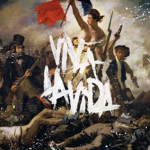 Coldplay -《Viva La Vida Or Death And All His Friends》