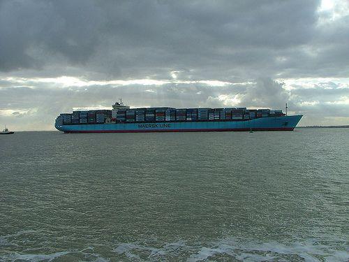 Sine Maersk