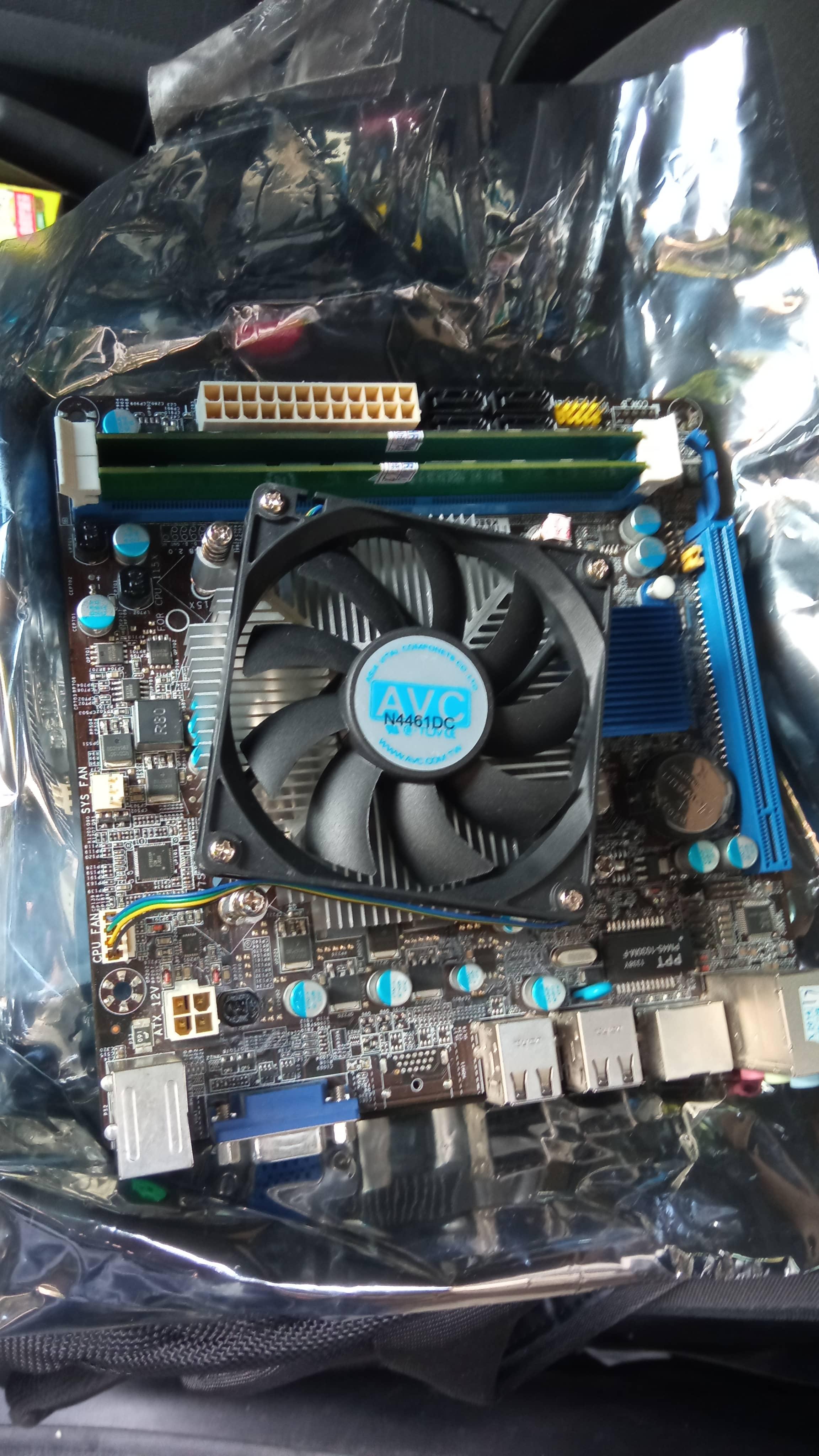 E3-1230 v2